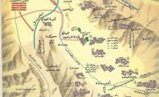 perang khandak