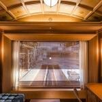 Kereta Api Termewah Buatan Jepun,Seven Stars