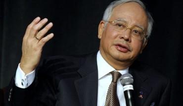 Najib tidak akan tunduk tekanan letak jawatan PM