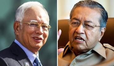 Timbulkan kontroversi di dalam negara Tun Dr Mahathir Mohamad dipersalahkan