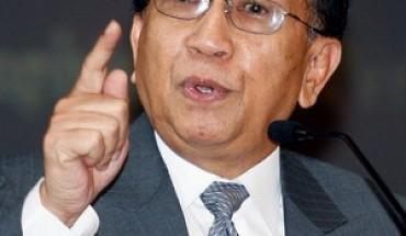 Tun M didakwa melanggar hak asasi manusia-Tan Sri Dr Rais Yatim