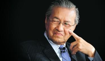 """kehilangan wang di zaman Tun Dr Mahathir lebih banyak berbanding zaman sekarang"""""""