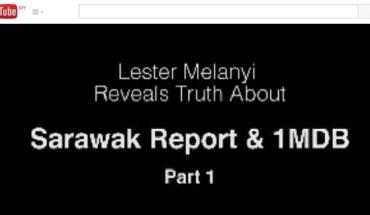 Lester Melanyi, mendakwa beliau dibayar palsukan dokumen untuk menjatuhkan pm