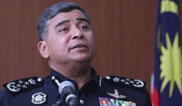 Video penuh Ketua polis negara perjelas isu sebenar dan buru beberapa blogger isu kes Low yat