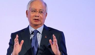 1MDB tidak melibatkan wang pembayar cukai-Najib