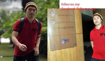 Utusan persoal sikap tutup mulut keluarga Alvin Tan