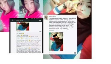 kes penculikan Nur Amirah Atirah