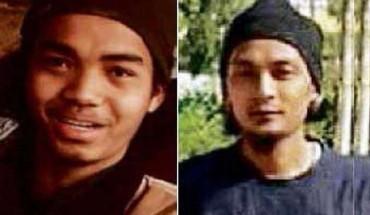 Pengebom berani mati sah 2 orang rakyat Malaysia