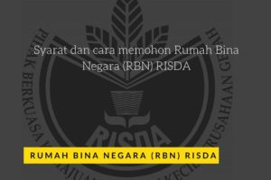 Rumah Bina Negara (RBN) RISDA