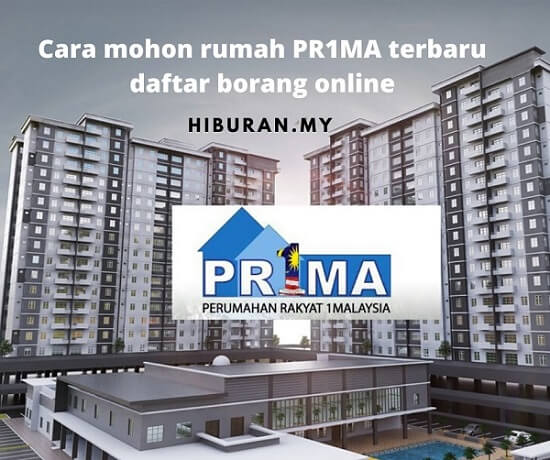 Rumah PR1MA