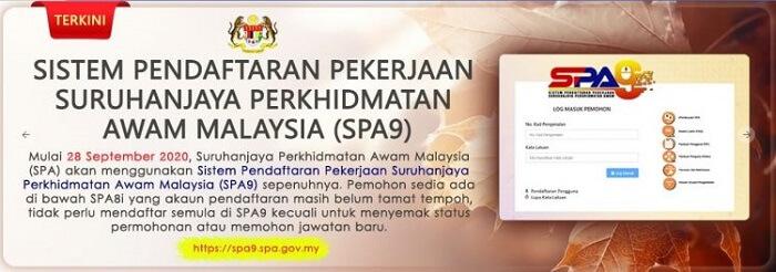 permohonan spa9