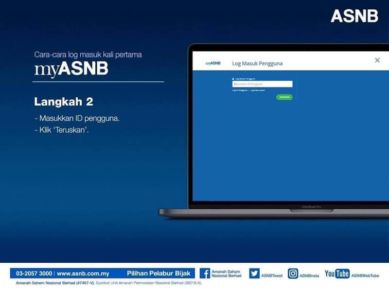 pendaftaran ASB Online step 7