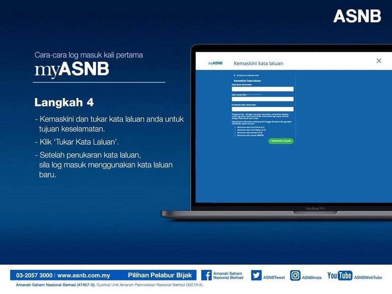 pendaftaran ASB Online step 9