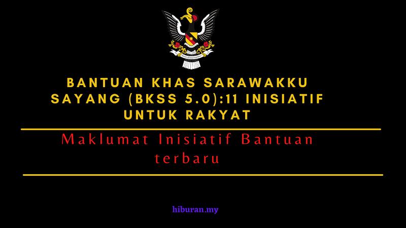 Bantuan Khas Sarawakku Sayang