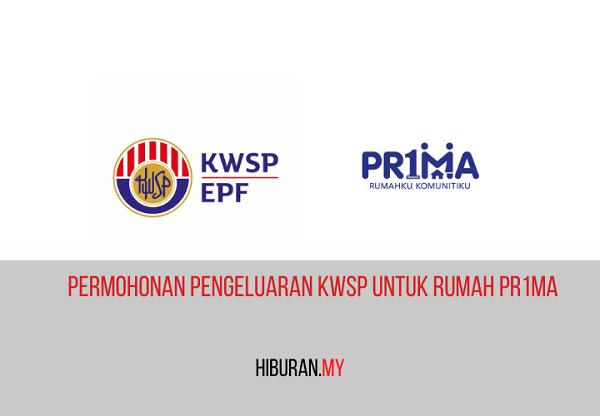 Permohonan Pengeluaran KWSP u