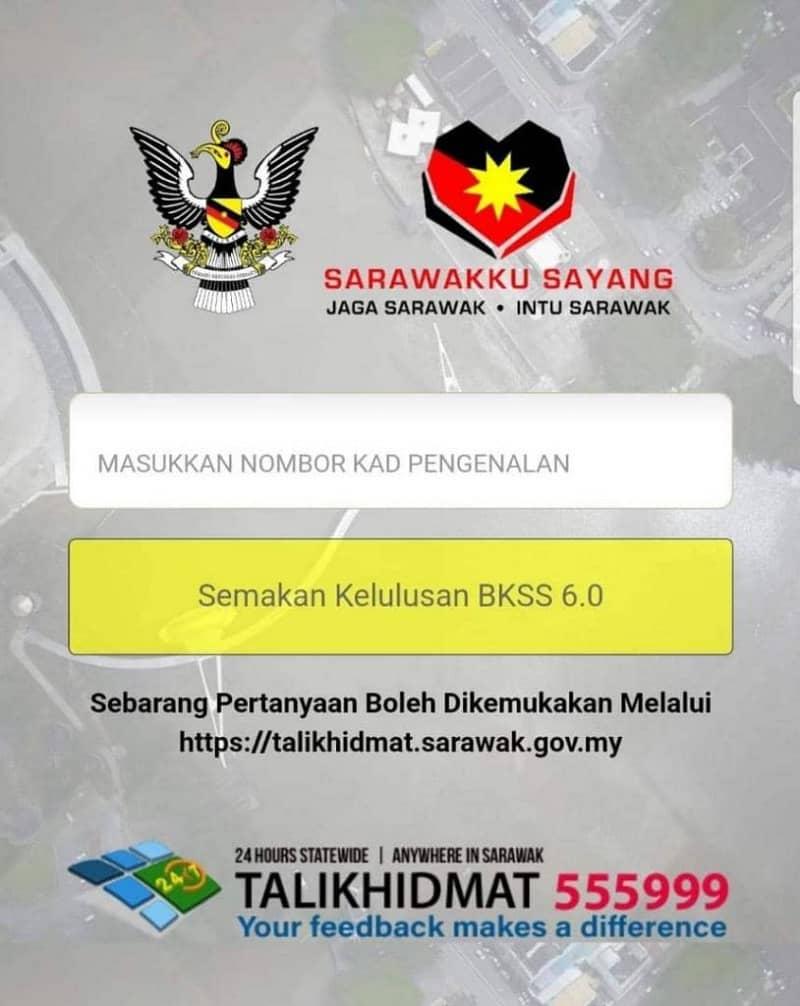 Semakan BKSS 6.0